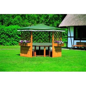 pavillons gestellmaterial holz. Black Bedroom Furniture Sets. Home Design Ideas