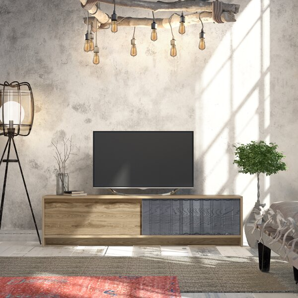 Oboyle TV Stand for TVs up to 70
