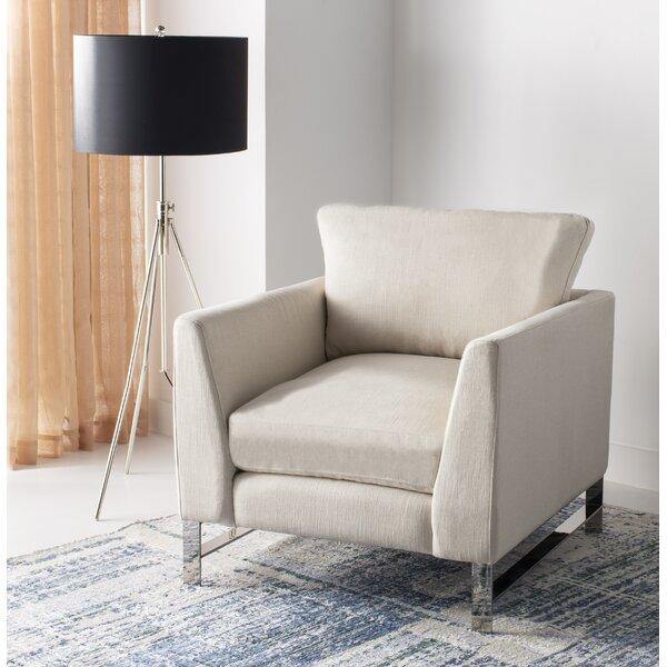 Casper Armchair by Orren Ellis