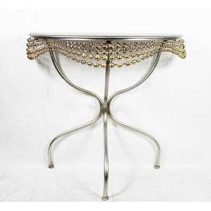 Console Table by ESSENTIAL D?COR & BEYOND, INC