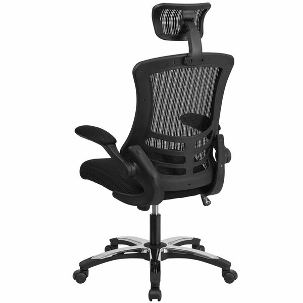 Dunson High-Back Ergonomic Mesh Executive Chair by Ebern Designs