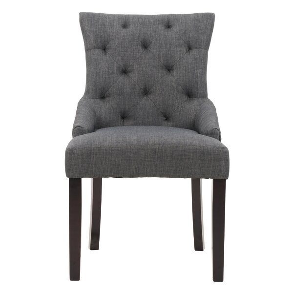 Dumbarton Side Chair (Set of 2) by Darby Home Co