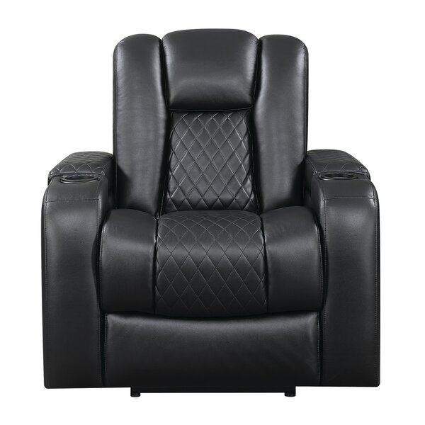 Sameer Power Recliner by Latitude Run