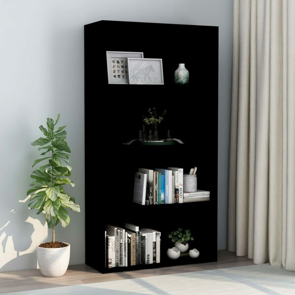 Andranae Standard Bookcase By Latitude Run