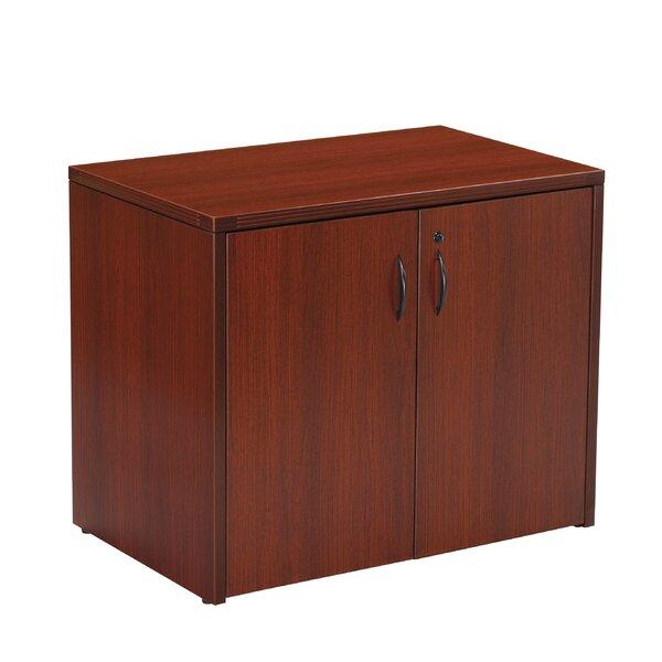 Napa 2 Door Credenza by OSP Furniture