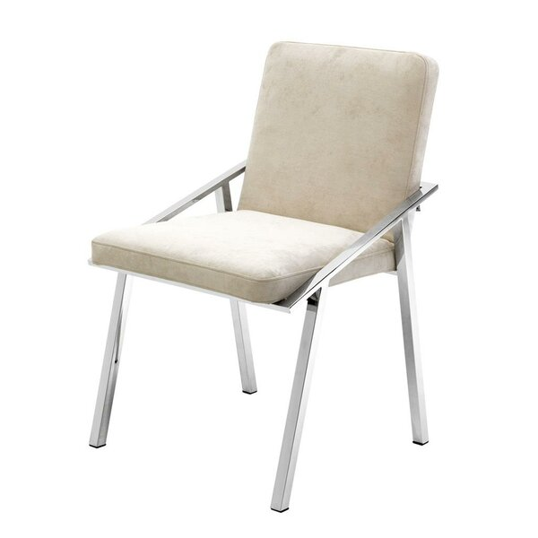Reynolds Side Chair by Eichholtz
