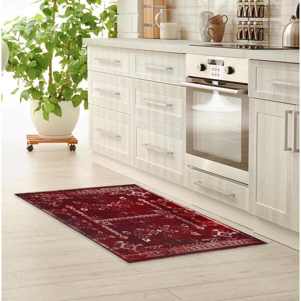 Hillegier Kitchen Mat