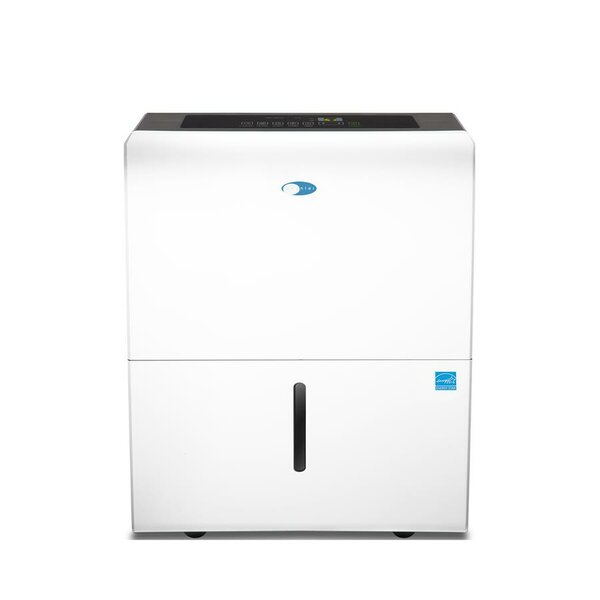 Elite D-Series 45 Pint Portable Dehumidifier Energy Star by Whynter