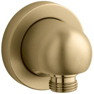Reviews Stillness Wall-Mount Supply Elbow By Kohler