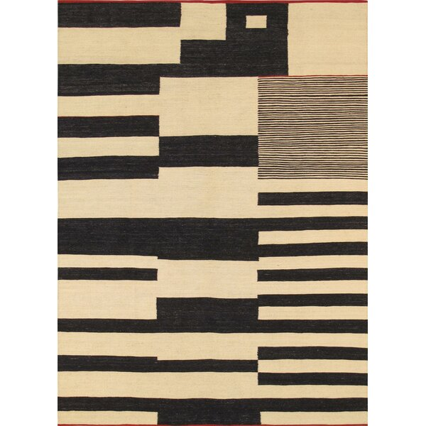 Hand-Woven Area Rug by Pasargad