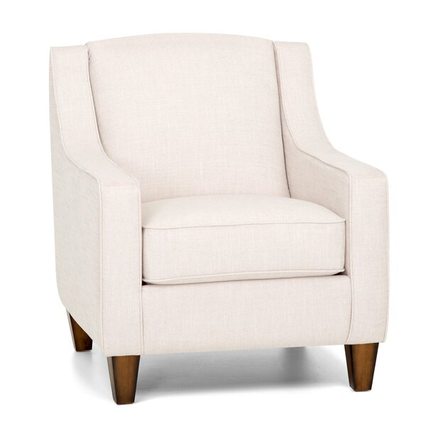 Featherste 22.5-inch Armchair by Darby Home Co Darby Home Co