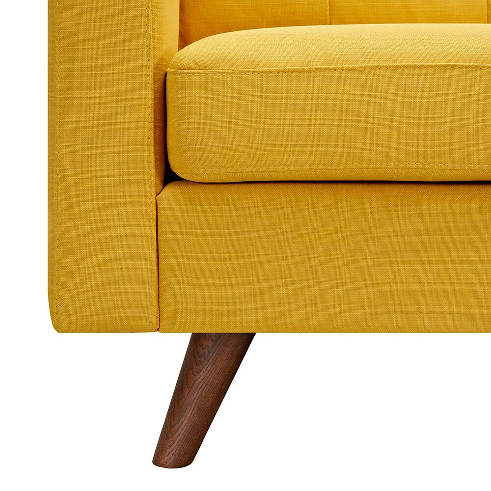 Nyekoncept uma sofa reviews wayfair Sofa uma