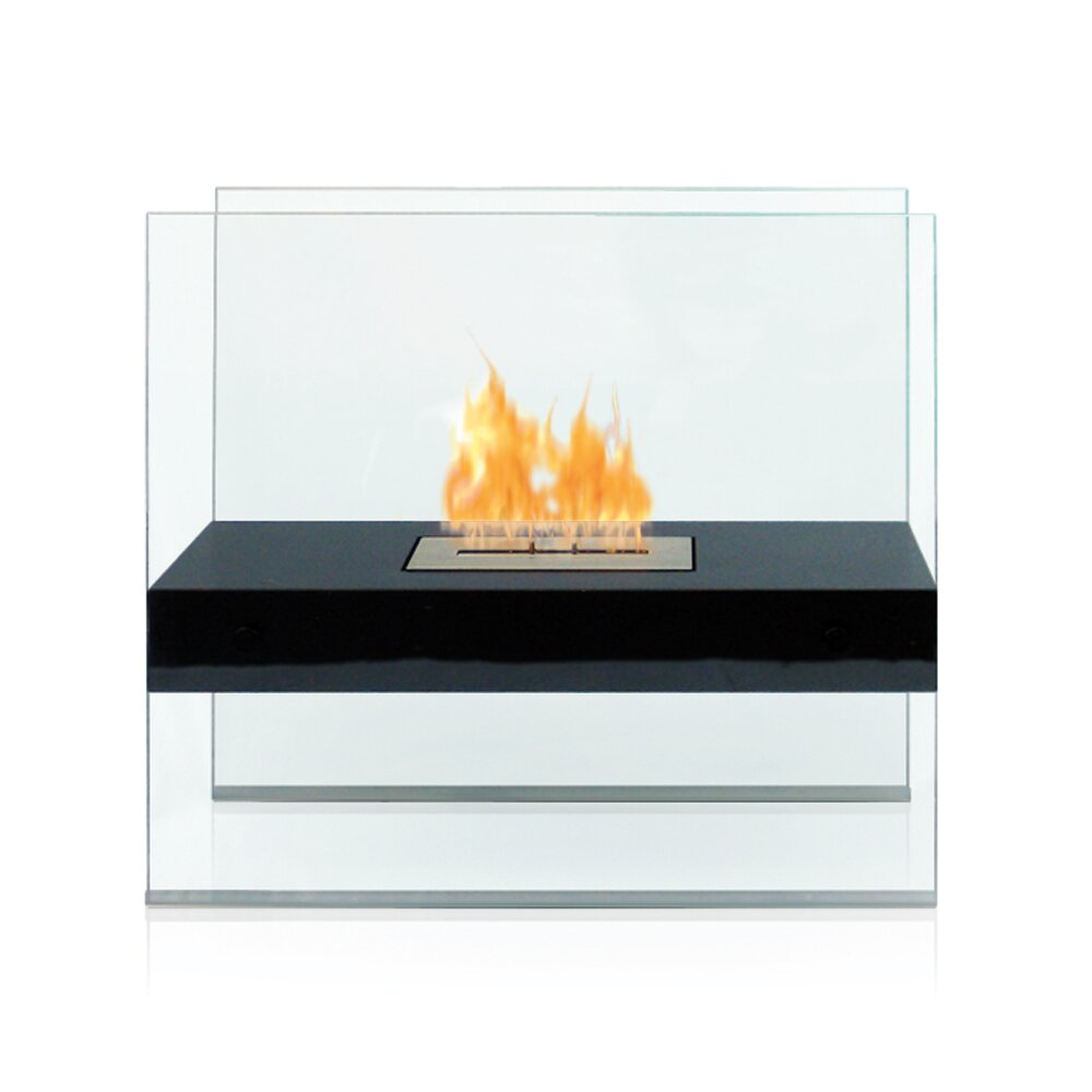 Perfect Anywhere Fireplace Bio Ethanol Madison Fireplace Reviews Wayfair .