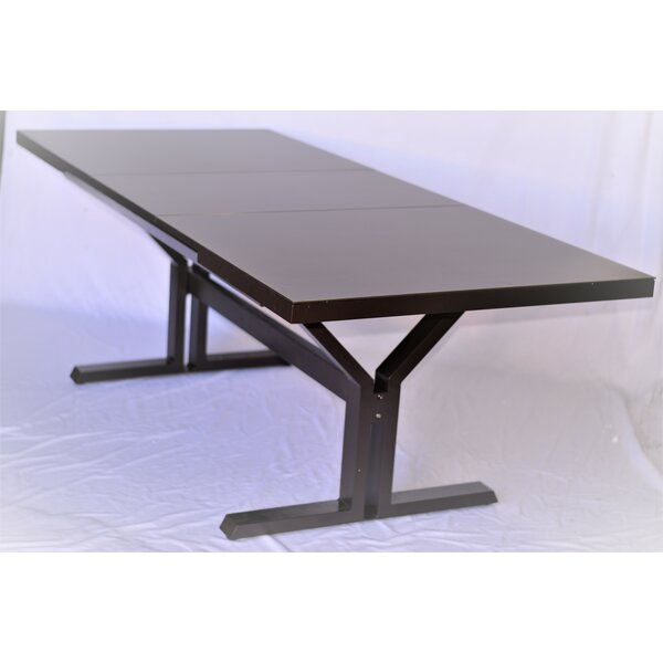 Extendable Drop Leaf Dining Table By Les Jardins