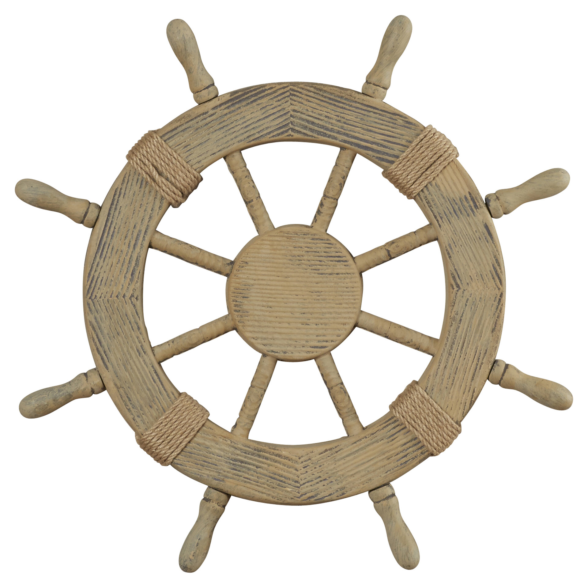 Popular Nautical Ship Wheel Wall Décor & Reviews | Joss & Main DC92