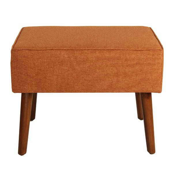 Cassady Ottoman By Porthos Home Design