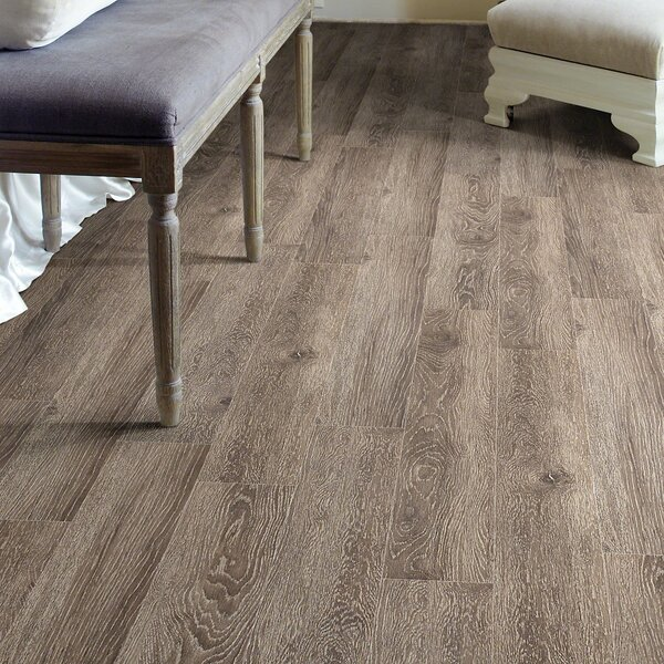 Arlington 6 x 48 x 2mm Luxury Vinyl Plank in Union Station by Shaw Floors