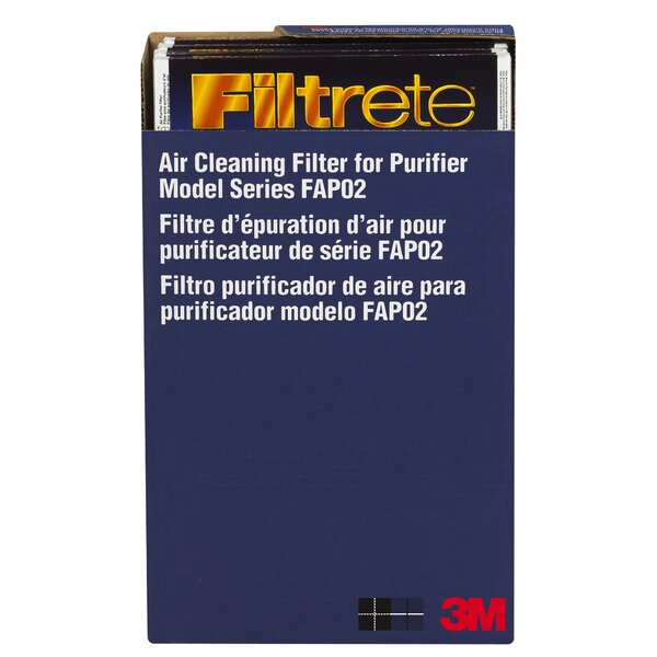 Filtrete® Ultra Air Purifier Filter (Set of 4) by 3M