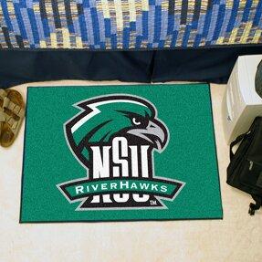NCAA Northeastern State University Starter Mat by FANMATS