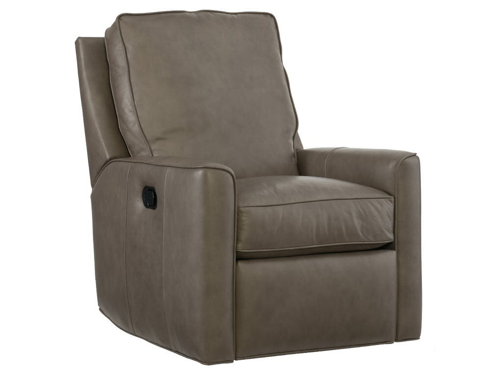 Bradington Young Yorba Power Wall Hugger Recliner Wayfair