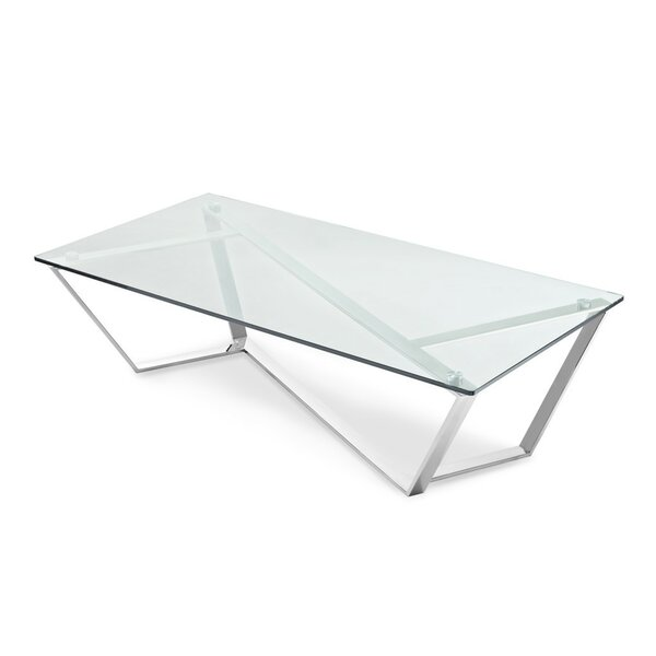 Fusion Coffee Table by Creative Furniture
