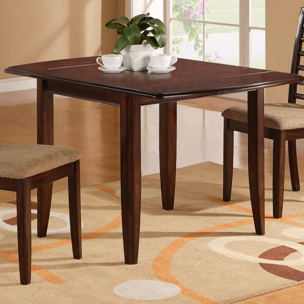 #2 Extendable Dining Table By Wildon Home® Great price