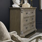 Jacey 6 Drawer Double Dresser By One Allium Way by One Allium Way Savings