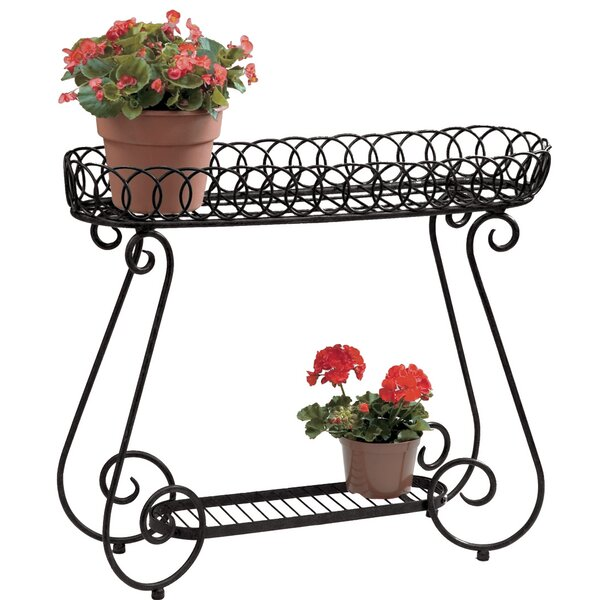 Plant Stand by Deer Park Ironworks| @ $123.99