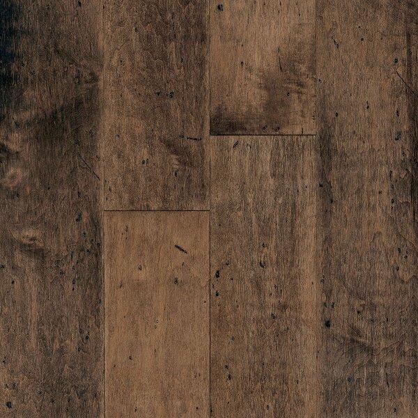 American Originals 5 Engineered Maple Hardwood Flooring in Shenandoah by Bruce Flooring