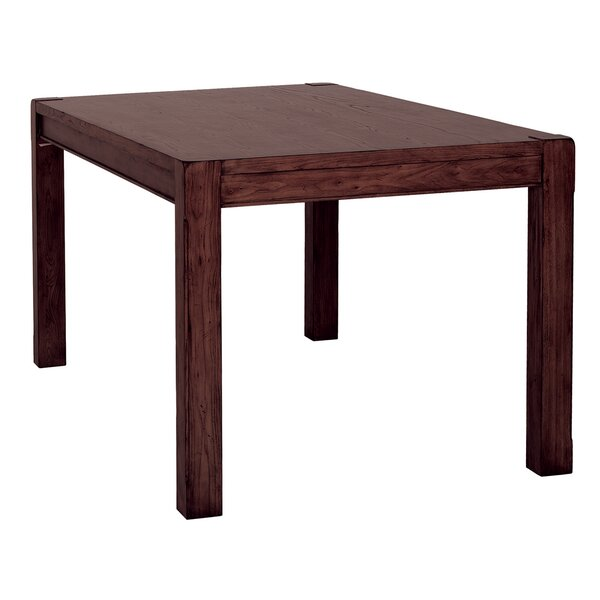 Harbor Solid Wood Dining Table by Harbor House