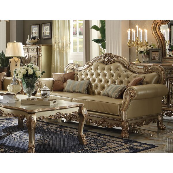 Best Deals Welliver Loveseat by Astoria Grand by Astoria Grand