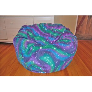 Northern Lights Bean Bag Chair by Ahh! Produ..