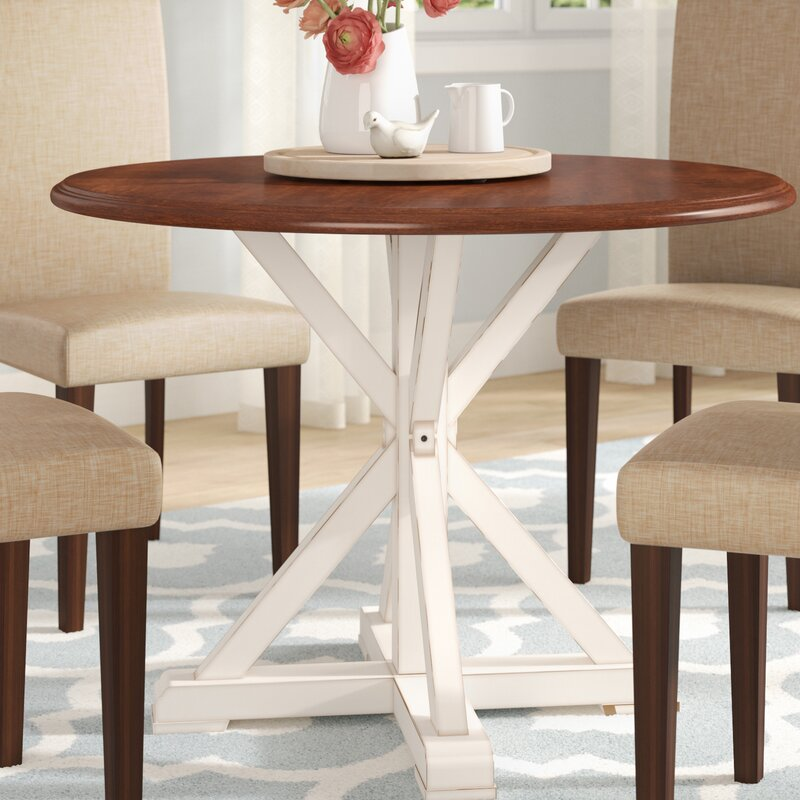 Laura Farmhouse Dining Table