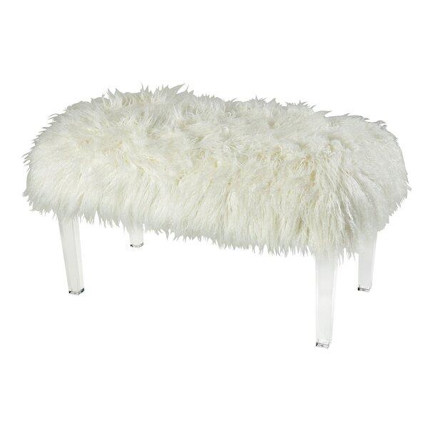 Tarleton Upholstered Bench by Mercer41
