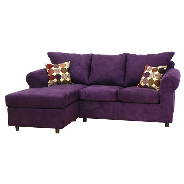 Bargains Rowen Left Hand Facing Sectional by Red Barrel Studio by Red Barrel Studio