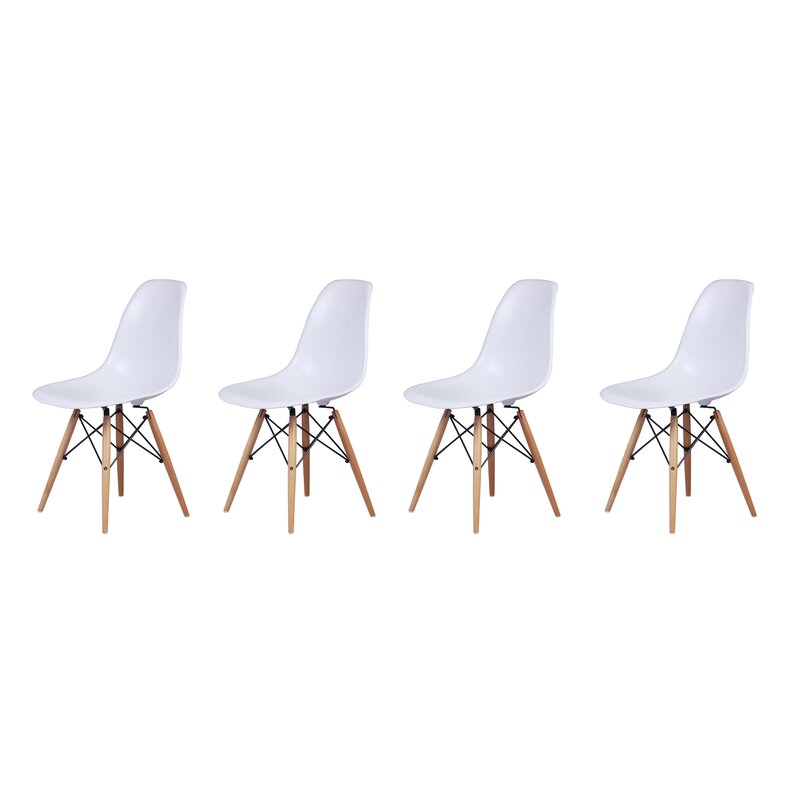 George Oliver Welling Dining Chair Reviews Wayfair