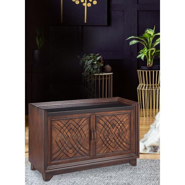Heverlee Cabinet by Bloomsbury Market