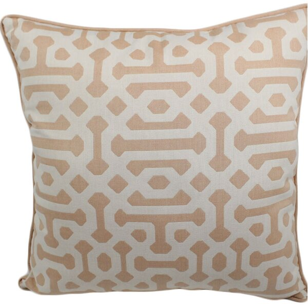 Indianapolis Outdoor Throw Pillow by Darby Home Co