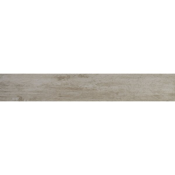 Season Wood 8 x 48 Porcelain Wood Look Tile in Winter Spruce by Daltile