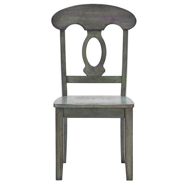 Huling Dining Chair (Set of 2) by Three Posts