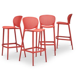 Watertown 29.75 Bar Stool (Set of 4) by Brayden Studio