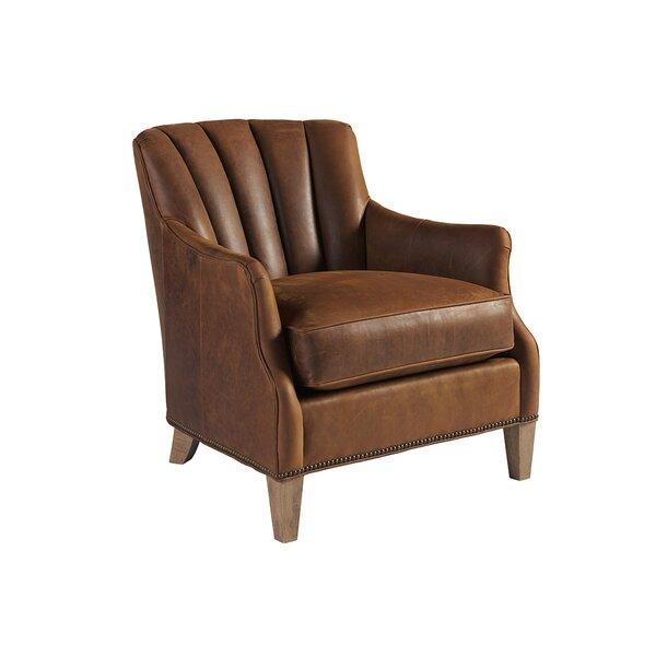 Los Altos Club Chair by Tommy Bahama Home