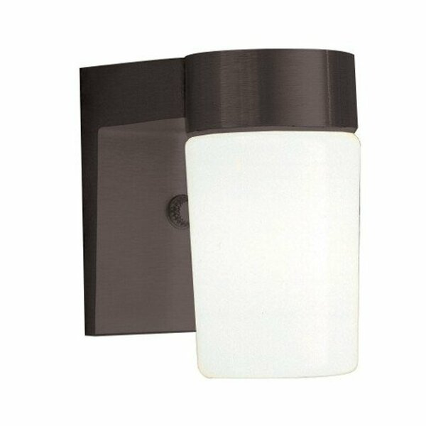 Monterey 1-Light Armed Sconce by Radionic Hi Tech