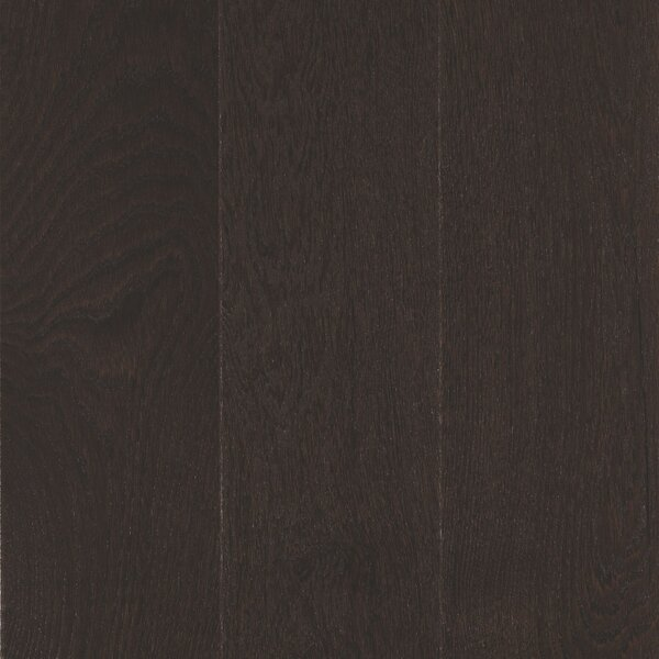 Arbordale Random Width Engineered Oak Hardwood Flooring in Cappuccino by Mohawk Flooring