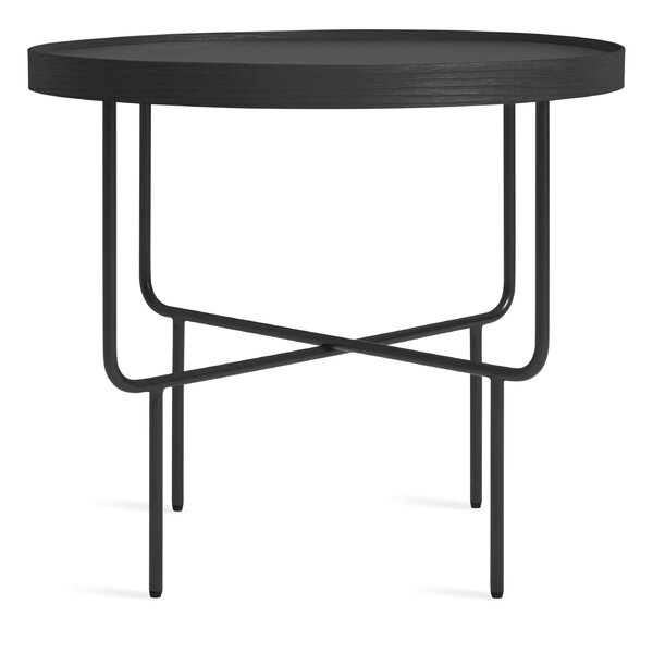 Roundhouse Low Side Table By Blu Dot