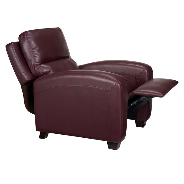 Bochov Manual Recliner by Latitude Run
