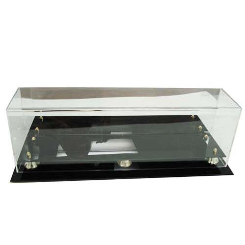 NFL Deluxe Acrylic Triple Mini Helmet Display Case by Image Guard