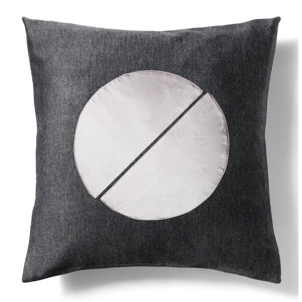 Dot Throw Pillow by to BE living