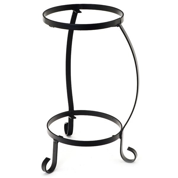 Iron Plant Stand by Houston International