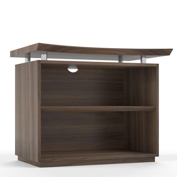 Austin Standard Bookcase By Symple Stuff